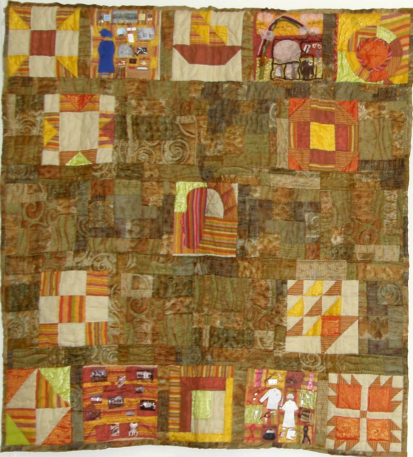 History of Quilts : historical quilts - Adamdwight.com