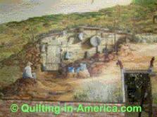 early pioneer dugout homre
