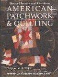 BHG -- American Patchwork