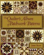 Quilter's Album of Patchwork Paterns by Jinny Beyer