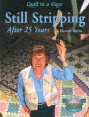 Eleanor Burns -- Still Stripping after 25 Years